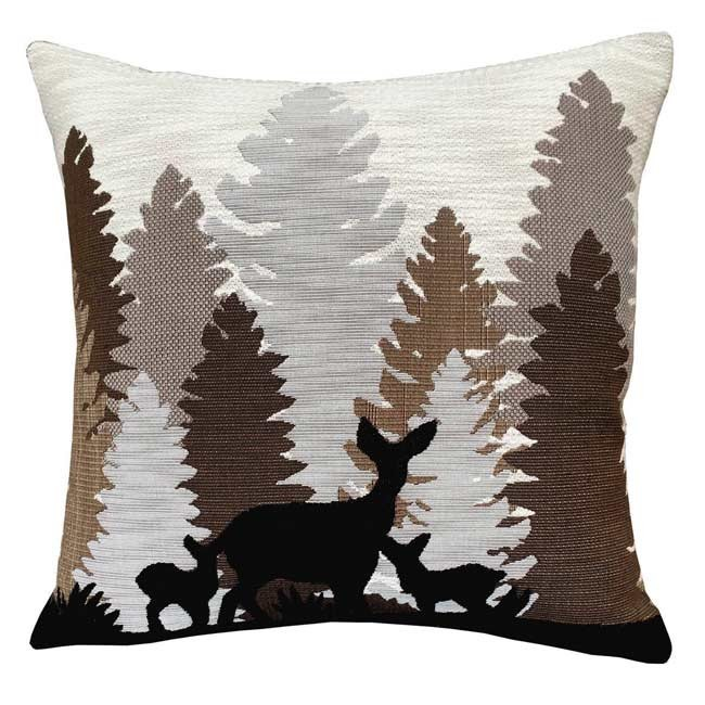doe cushion